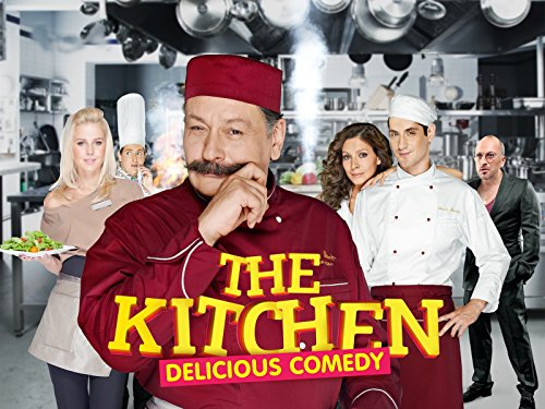 The Kitchen (English Subtitled) - Season 1