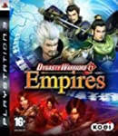 Dynasty Warriors 6: Empires - PlaySta...