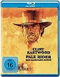 Pale Rider - Der namenlose Reiter [Blu-ray]