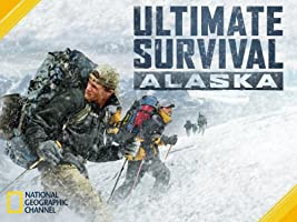 Ultimate Survival Alaska Season 2