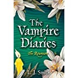 The Vampire Diaries: 4: The Reunionby L J Smith