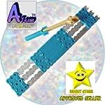ATeam Bracelet Craft Loom Bands Board...