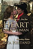 img - for Heart of a Woman (Brides of the West ) (Volume 3) book / textbook / text book