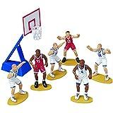 Wilton Basketball Cake Decorator - 7 Piece