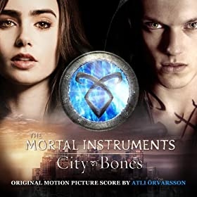 The Mortal Instruments: City of Bones [+digital booklet]
