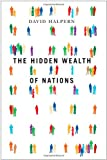 Cover of The Hidden Wealth of Nations by David Halpern 0745648029
