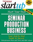 Start Your Own Seminar Production Bus...