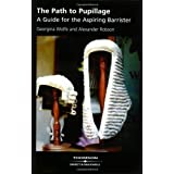 The Path to Pupillage: A Guide for the Aspiring Barristerby Alexander Robson