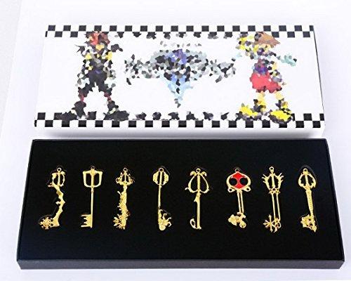 kingdom-hearts-schluesselanhaenger-halskette-zubehoer-beschleuniger-ohrringe-ring-cosplay-waffe-sora