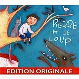 echange, troc Gérard Philipe - Pierre et le Loup CD