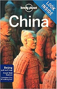 Download e-book Lonely Planet China (Travel Guide)