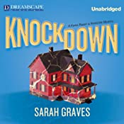 Knockdown: A Home Repair Is Homicide Mystery | [Sarah Graves]