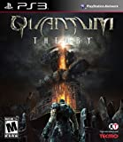 Quantum Theory - PlayStation 3 Standard Edition