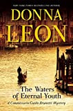 img - for The Waters of Eternal Youth (Commissario Guido Brunetti Mystery) book / textbook / text book