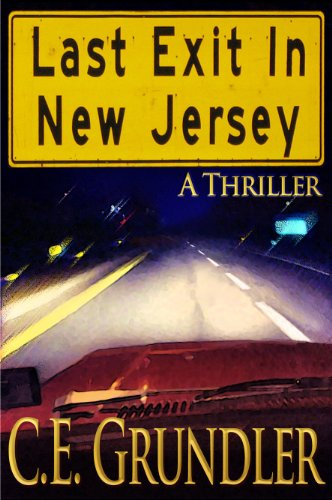 Last Exit In New Jersey cover