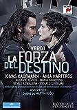 Verdi: La forza del destino [2 DVDs]