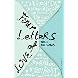 Four Letters Of Loveby Niall Williams