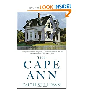 The Cape Ann: A Novel
