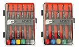 Lindy Computer Technician 11 Piece Precision Screwdriver and Torx Set