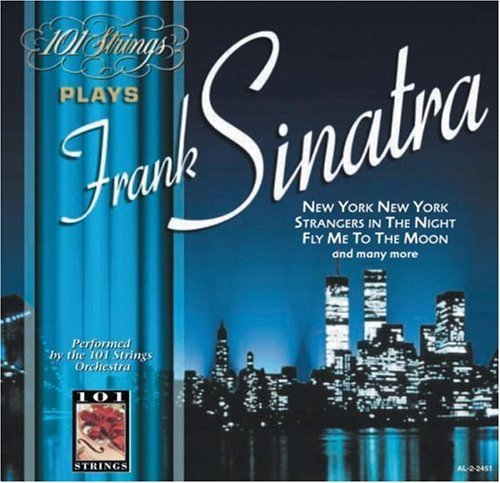 101 Strings - 101 Strings Play Frank Sinatra - Zortam Music