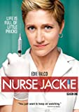 Nurse Jackie: Season 1 [DVD] [Import]