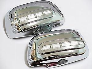 Light Cover Indicator Fits Toyota Hilux Vigo Mk6 2005-2010 06 07 08 09