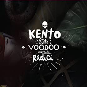 Kento The Voodoo Brothers Radici Album Download