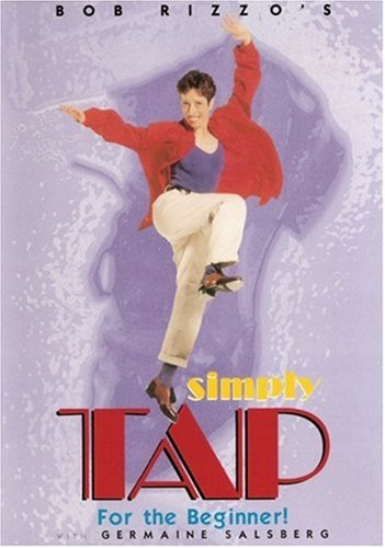 Bob Rizzo's SIMPLY TAP: Learn how to Tap Dance ! (Tap Dance Instructional Dvd compare prices)