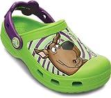 Crocs CC Scooby-Doo