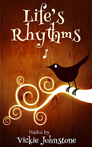 Book: Life's Rhythms by Vickie Johnstone
