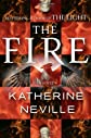 The Fire: A Novel (The Eight)