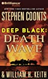 img - for Death Wave (Deep Black Series) book / textbook / text book