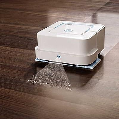 iRobot 【アイロボット Braava ブラーバ ジェット 240 床拭きロボット / クリーニングパッド 6枚入り】【並行輸入品】