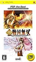 激・戦国無双 PSP the Best