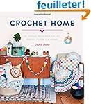 Crochet Home: 20 Vintage Modern Croch...