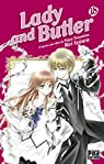 Lady and Butler, tome 18
