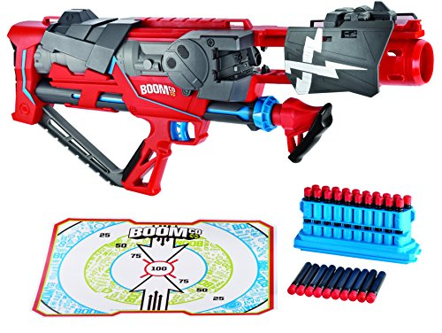BOOMco. Rapid Madness Blaster (Discontinued by manufacturer) (Boom Company Blaster compare prices)