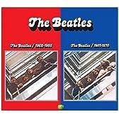 THE BEATLES 1962 - 1970