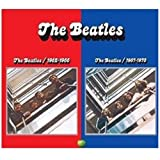 1962 - 1970 Best Of Bleu et Rouge (Coffret 4 CD)par The Beatles