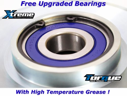 MTD 917-3497 Electric PTO Blade Clutch - Free Upgraded Bearings picture