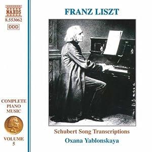 Die Klavierwerke Vol. 5