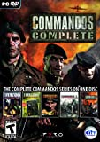 Commandos Complete - PC