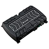 POWER ACOUSTIK BAMF4-1800 Four Channel 1800W Amp