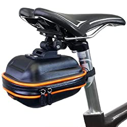 Ibera Fully Adjustable All-Weather Seat Bag-Medium