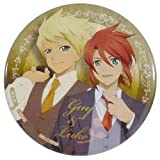 "15. Luke von Fabre & Guy Cecil separately Fortune badge ""Tales of"" series Image"