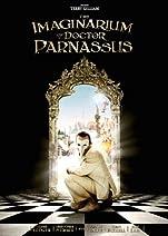 Dr.パルナサスの鏡 プレミアム・エディション [DVD]