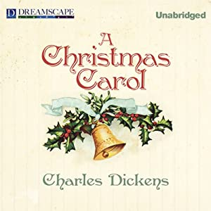A Christmas Carol | [Charles Dickens]