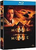 echange, troc La Momie + Le retour de la momie [Blu-ray]