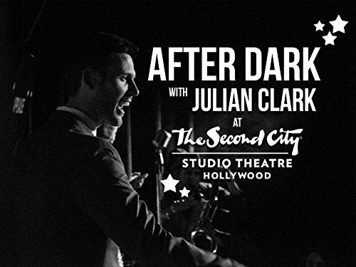 After Dark With Julian Clark - Season 1