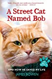 James Bowen A Street Cat Named Bob: And How He Saved My Life